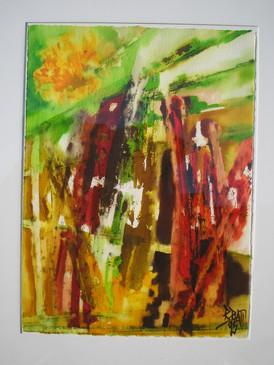 """Esprit Bambou"" 1995"