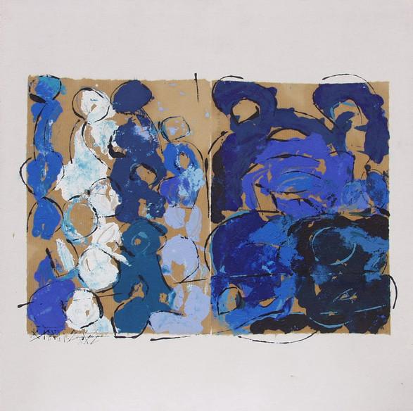 """""""Bleu"""" 2002"""