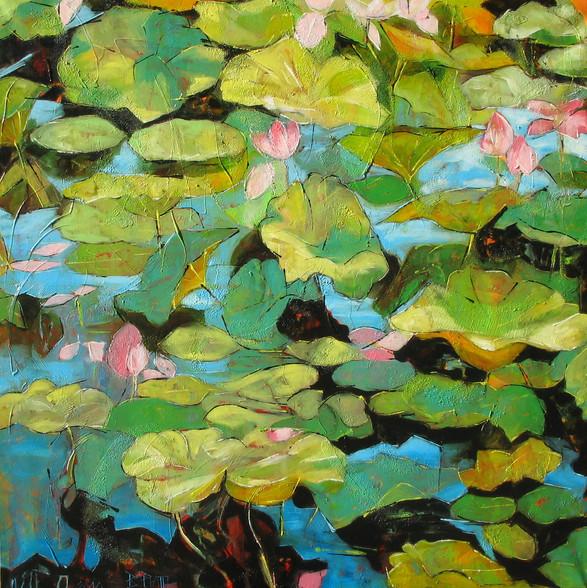 """""""Marché sur l'eau"""" 2010"""