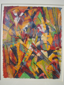 """Asphalt Jungle"" 1993"