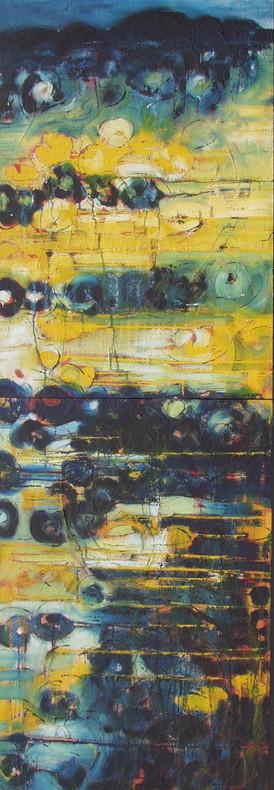 """""""H2O"""" diptyque 1999"""