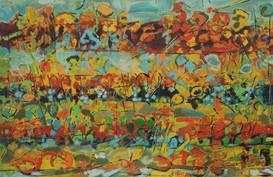 """""""Armada"""" 2003"""