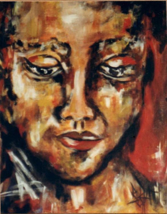 """""""Autochtone"""" 1991"""