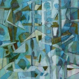 """""""Chaos Bleu"""""""