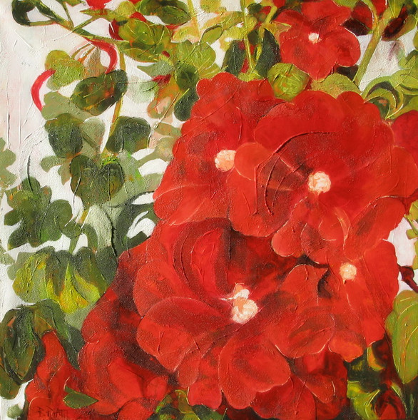 """""""Four Roses"""" 2010"""