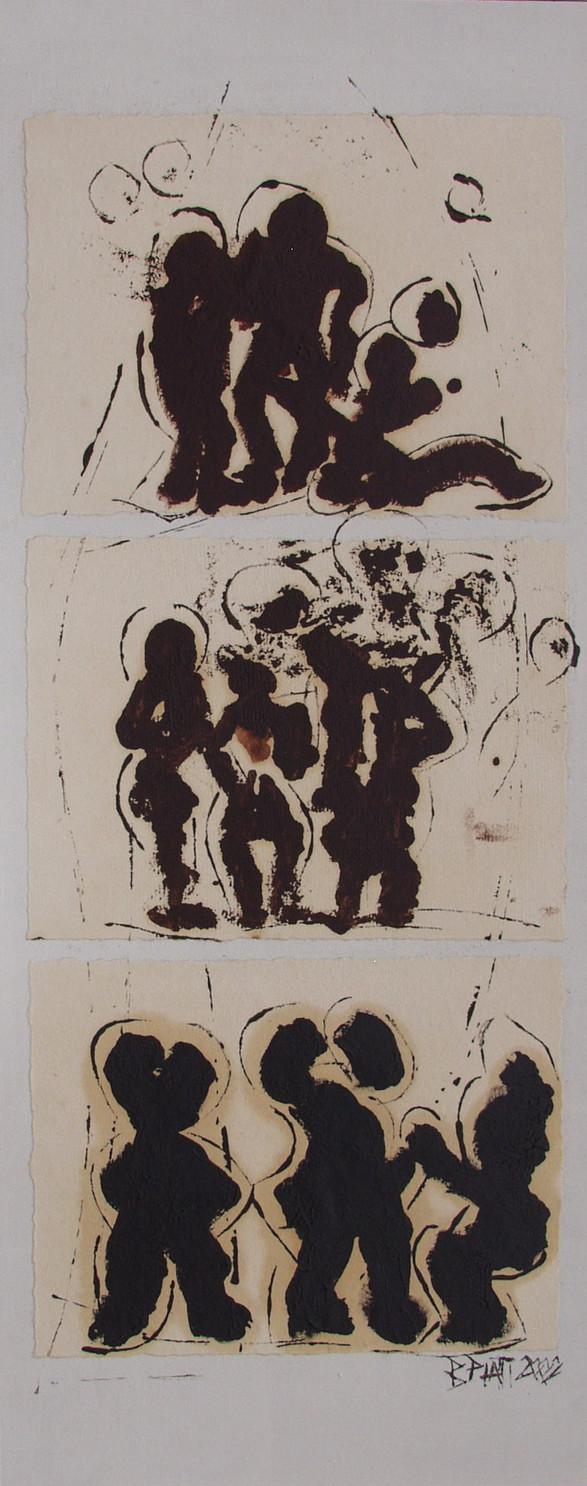 """""""Gould - Diesel - Poomerang"""" 2002"""