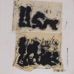 2_en1,huile_sur_papier_marouflé_sur_toil