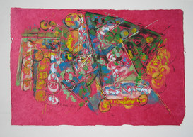 """Flipper"" 2009  Collection privée"
