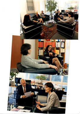 2013 at Swiss Embassy meeting