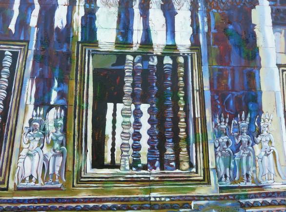 """""""Les filles d'Angkor Wat"""""""