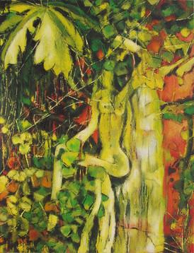 """""""Fruits défendus"""" 1999"""