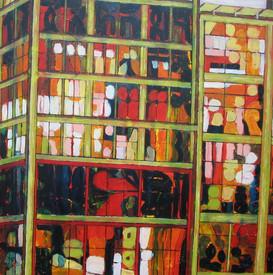"""Gallery's Building"""