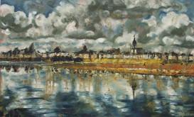 """""""St Mathurin sur Loire"""" 2003"""