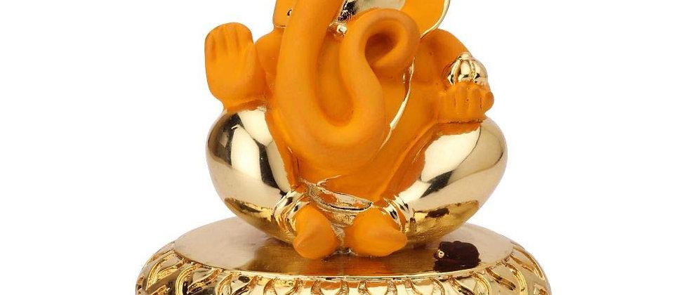 Kripalu Ganesha with base