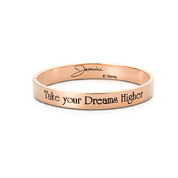 2. 'Take your Dreams Higher'