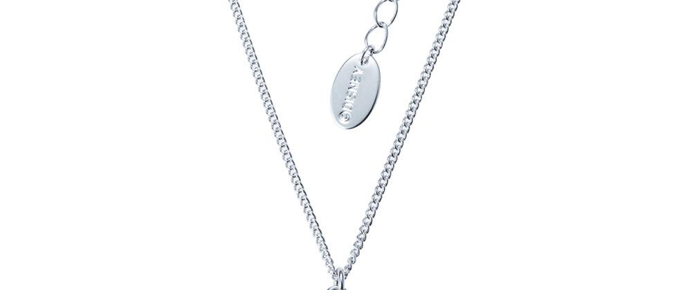 Snow White Necklace