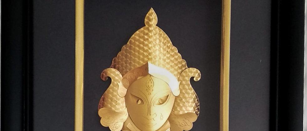 Goddess Durga Small Size