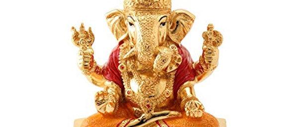 Shreemant Dagdu Sheth Ganesha