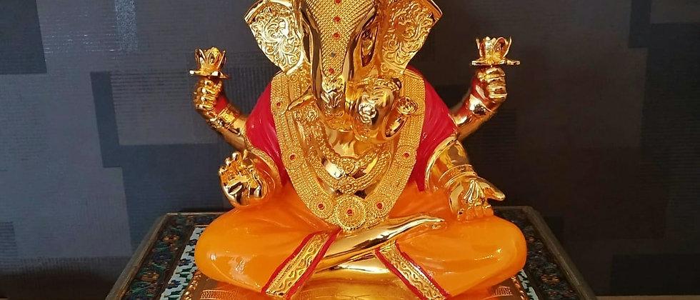 Dagdu Sheth Ganesha Jumbo