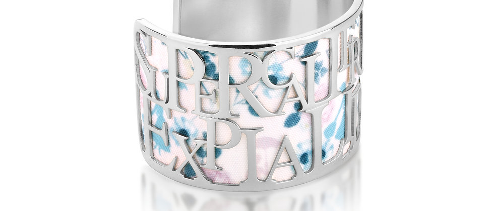 Disney Mary Poppins 'SUPERCALIFRAGILISTICEXPIALIDOCIOUS' Bangle