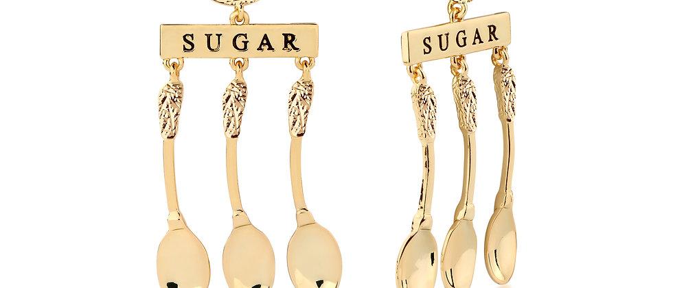 Disney Mary Poppins 'Spoonful of Sugar' Earrings