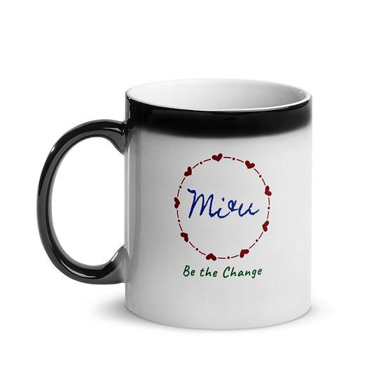 Fill your Mug - Glossy Magic Mug