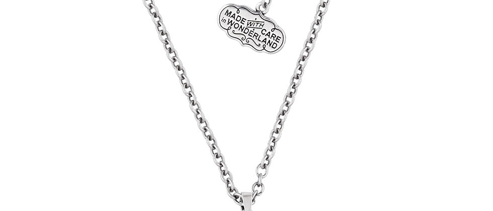 Disney Alice in Wonderland Mad Hatter Necklace