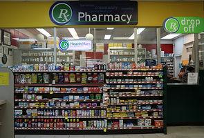Super Mercado Pharmacy