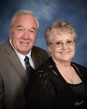 Bill and Lynda Hansen