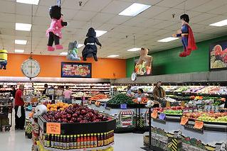 Super Mercado Midland About Us