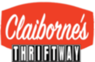 Claiborne's Thriftway