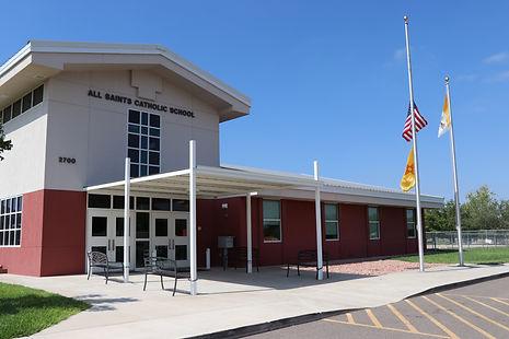 All Saints Catholic School Roswell, NM