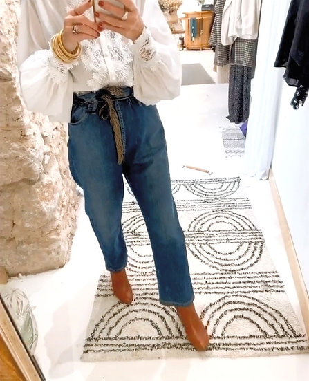 JEANS LOOSE