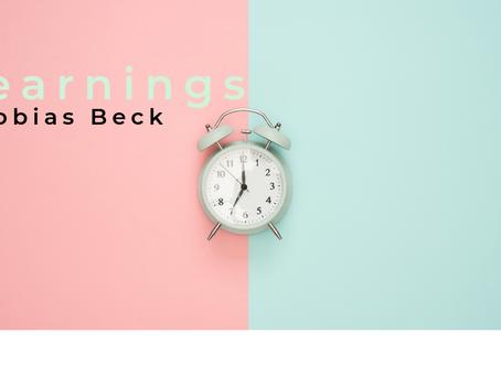 5 Learnings, die ich von Tobias Beck mitgenommen habe