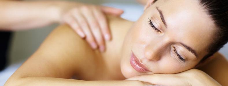 massaggi rilassante anti stress
