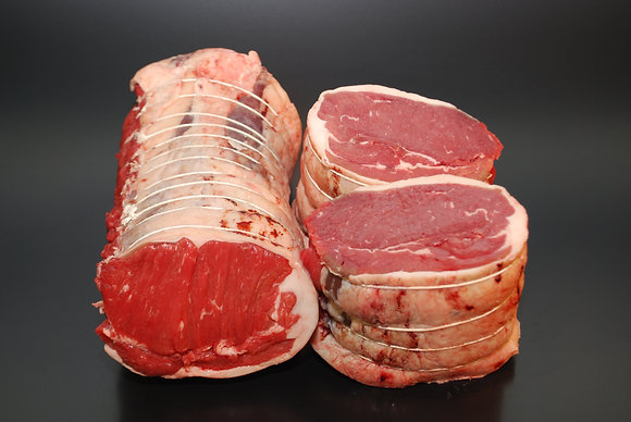 Boned and Rolled Sirloin