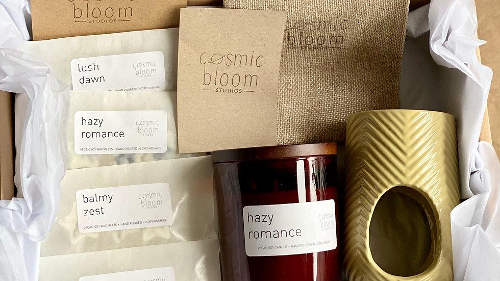 Hygge Self Care Luxury Gift Set