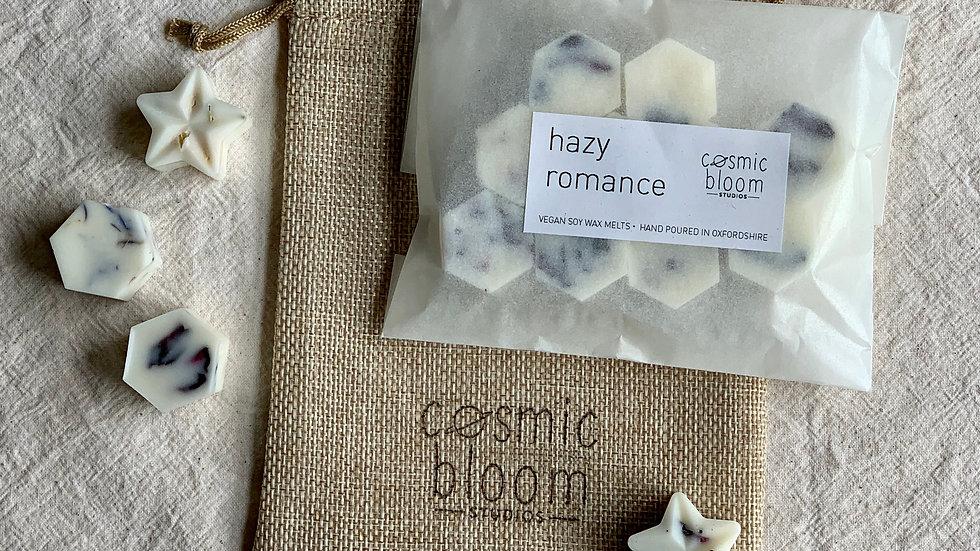 Hazy Romance Wax Melts - Pack of 10