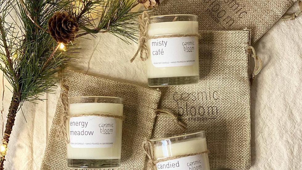 AW20 Mini Candles Gift Set