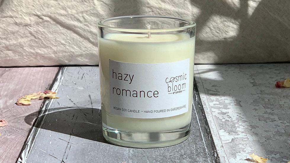 Hazy Romance Candle - Mini