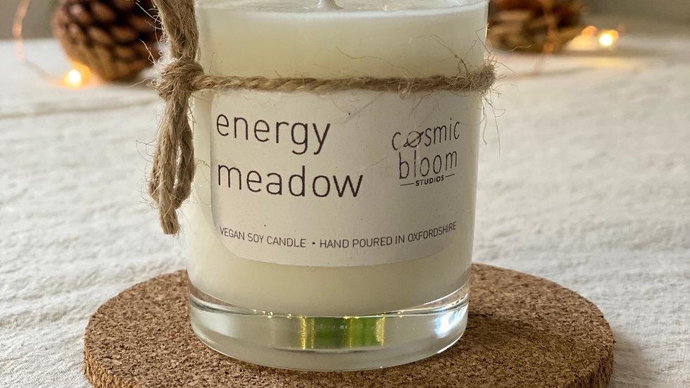 Energy Meadow Candle - Mini