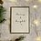 Thumbnail: Set of 4 Christmas Cards