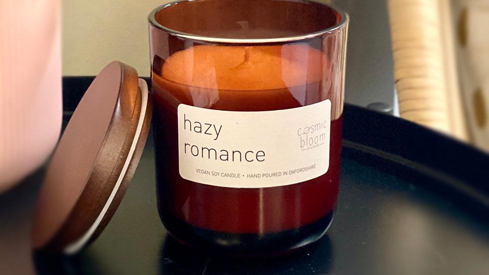 Hazy Romance Candle - Large