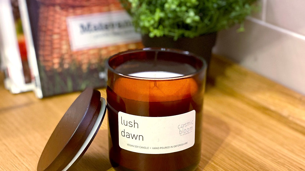 Lush Dawn Candle - Large