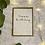 Thumbnail: Luxury Amber Candle Gift Set