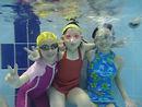 游泳教練, 感覺統合訓練, 過度活躍症游泳, 亞士保加游泳, 身心障礙游泳, 特殊學習需要游泳, 語言發展障礙, 身體不協調