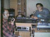Andres Galan Locutor Década de los 90