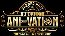 PROJECT ANI-VATION