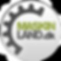 Maskinland logo