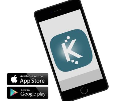 Få KeyBalance som App på din telefon